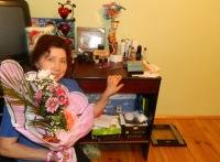 Фарзана Каримова, 29 января , Сибай, id166595376