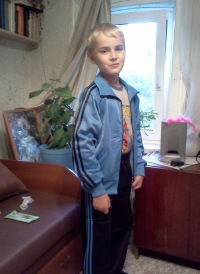 Владимир Шансков, 16 июля , Самара, id175831811