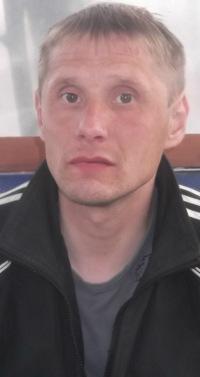 Сергей Тихонов, 16 мая 1978, Мурманск, id184494702