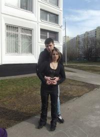 Сергей Ежов, 13 сентября 1986, Москва, id4275403