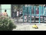 Jessica Alba takes her daughter Haven Garner Warren to a playground in New York City - Part 2
