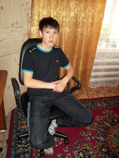 Роман Кершков, 19 июня , Киров, id156906034