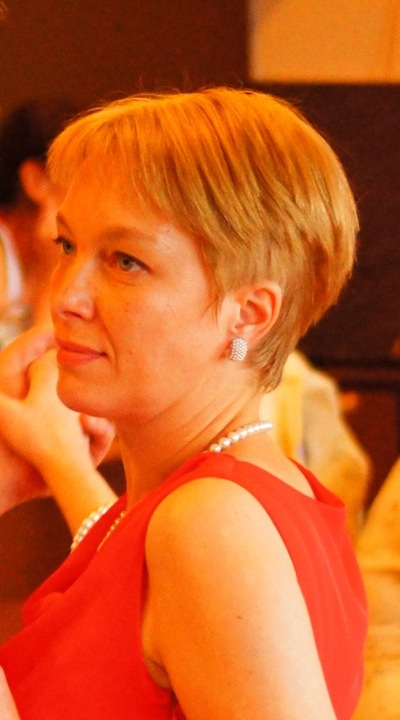 Наталья Критченкова, 10 марта , Смоленск, id219670567