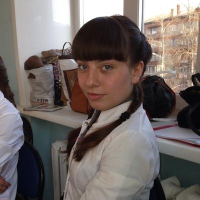 Виктория Смолянская, 26 декабря , Омск, id219477748