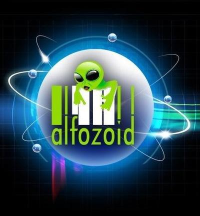 Alfozoid Project, 18 декабря , Ростов-на-Дону, id132631800