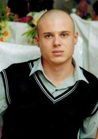 Сергей Тарнавский, 6 июля , Одесса, id147915576