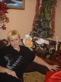 Ольга Малородова, 12 июня 1987, Юрьев-Польский, id164803066