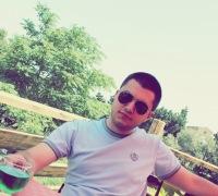 Ilkin Aliyev, 19 октября 1989, Москва, id185722111
