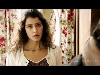 ✔ Kerim | Fatmagul [ I'd Come For You ]