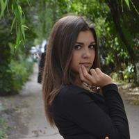 Алина Романова