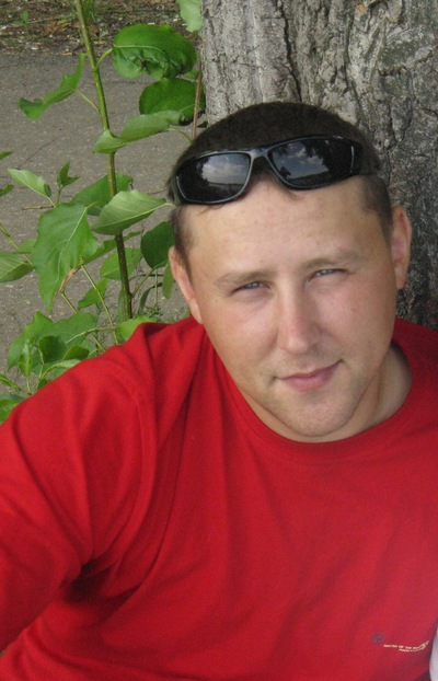 Владимир Гавришев, 23 мая 1984, Нижний Новгород, id19446153