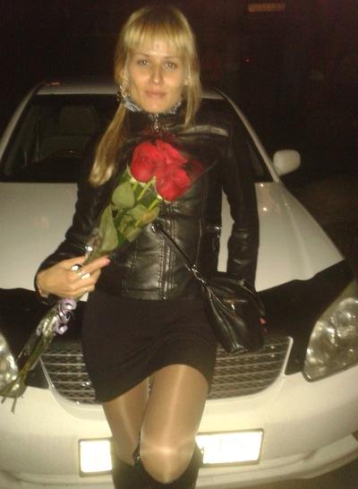 Нина Костенко, 24 сентября 1983, Челябинск, id204321242