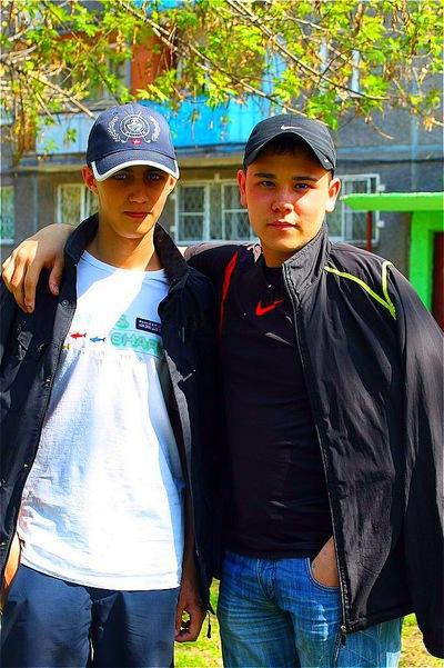 Сергей Самойлов, 18 марта , Омск, id73545254