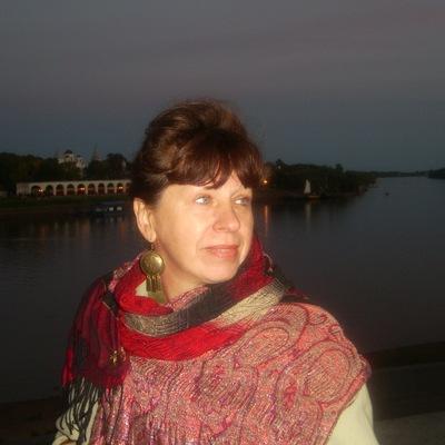 Людмила Новгородская, 9 октября 1995, Тольятти, id153001674