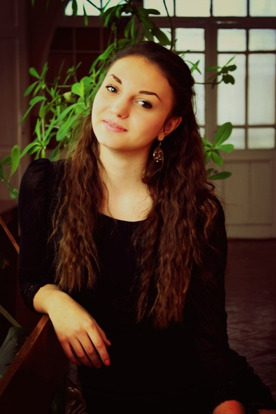 Алина Момотенко, 8 мая 1996, Сквира, id18521850
