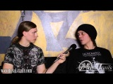 HIM Live Interview with Ville Valo oct 2013