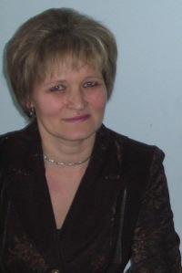 Давлетова Гульнара