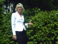 Людмила Аталанова, 22 июня , Москва, id80193151