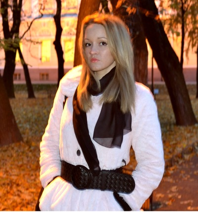 Мария Никольская, 26 декабря , Санкт-Петербург, id13045183