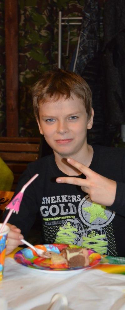 Ян Ирков, 10 апреля , Самара, id190192481