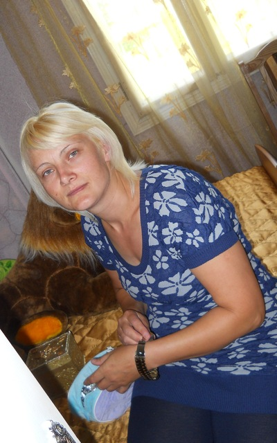 Маша Матейчук, 2 октября 1973, id167564546