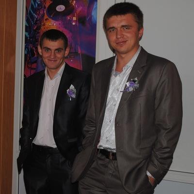 Fedot Bortnik, 16 мая , Кузнецовск, id70018920