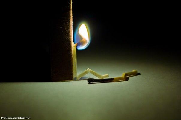 я останусь для тебя светом: