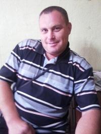 Шамиль Кайбулин, 3 ноября 1983, Уварово, id182971667