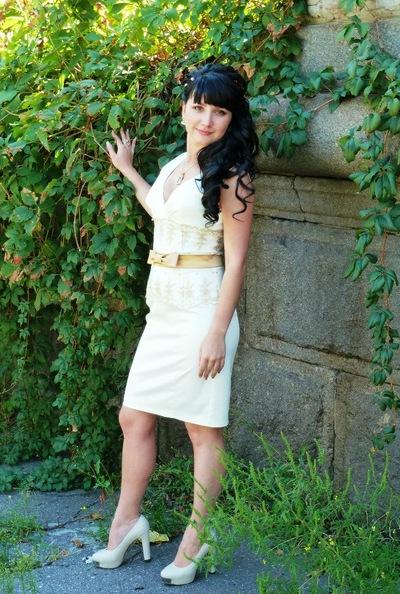 Наталья Воронина, 16 мая , Донецк, id38882021