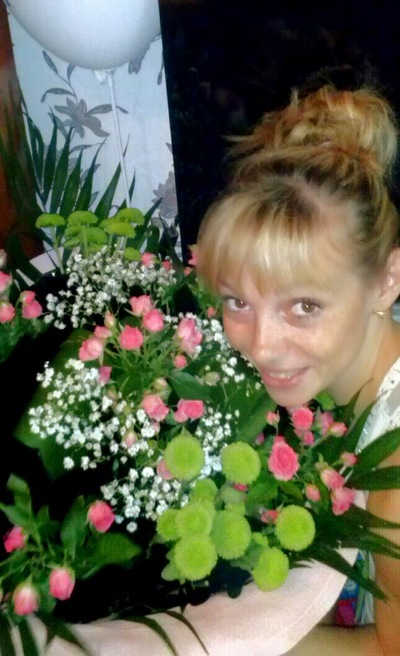 Марьяна Медунова, 17 апреля , Одесса, id7329057