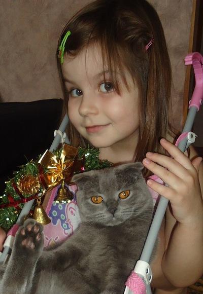 Мария Галь, 25 ноября 1994, Москва, id184715096