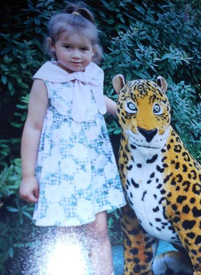 Лада Пащенко, 11 августа 1998, Пермь, id170425348