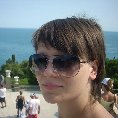 Екатерина Шмаровоз, 29 января 1989, Запорожье, id148684446