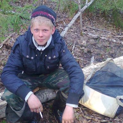 Дмитрий Сергеевич, 1 октября 1995, Санкт-Петербург, id196612527