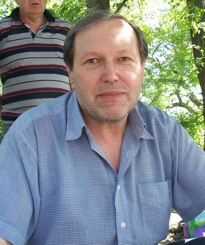 Александр Вознюк, 20 декабря 1957, Николаев, id112702557