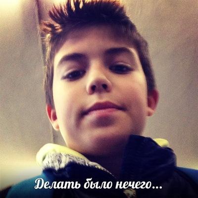 Кирилл Лейкин, 20 марта , Москва, id113463709