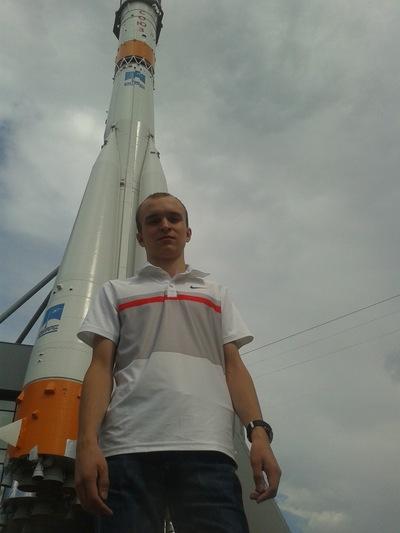 Иван Беляев, 26 апреля , Инта, id147376839