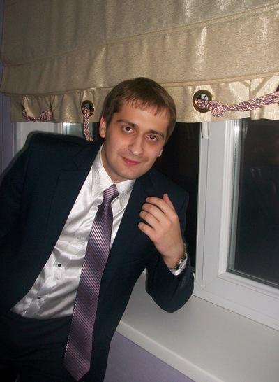 Дмитрий Комашко, 25 ноября 1988, Минск, id6094995