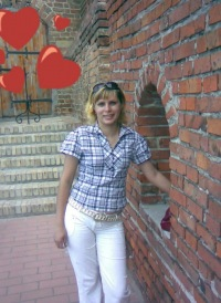 Слава Октисюк, 24 июля 1983, Луцк, id164424627