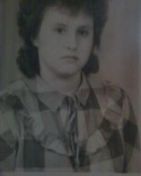 Елена Онофрей, 6 февраля 1994, Санкт-Петербург, id165908662
