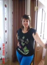 Даша Демидова, 5 мая 1980, Октябрьск, id63178916