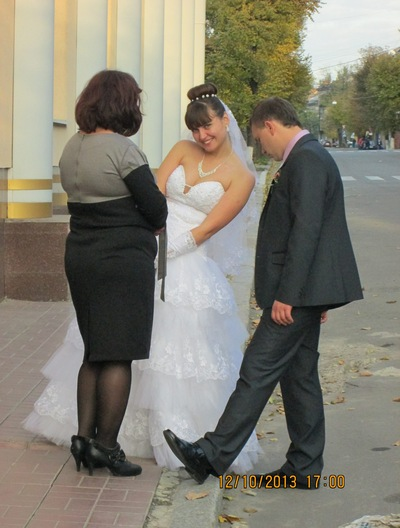 Виктория Ступченко, 1 апреля , Луганск, id31236168