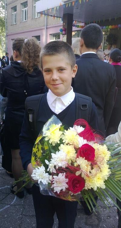 Алексей Евсеев, 28 июня 1999, Балашиха, id213147653