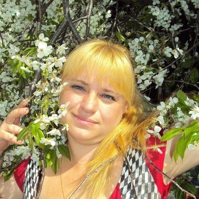 Таня Пилькевич, 14 октября 1983, Фастов, id162470735