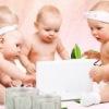 Стиль детства. Товары для малышей и их мам.