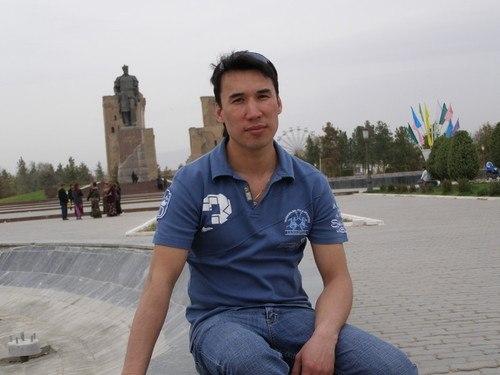 Пулат Джураев, Китаб