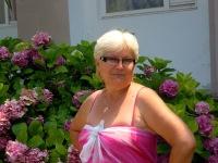 Любовь Шмонина, 13 мая , Казань, id74838579