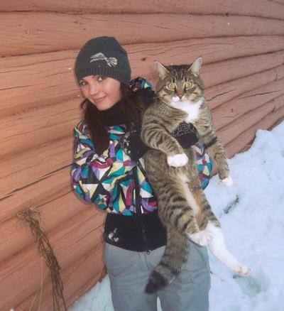 Мария Котлова, 5 февраля , Мурманск, id18508030