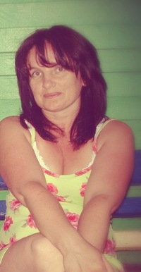 Таня Гевак, 8 августа 1975, Львов, id208908053