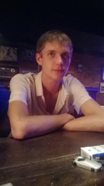 Сергей Попков, 4 июля , Омск, id33245076
